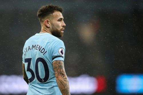 «Манчестер Сити» продлил контракт с игроком сборной Аргентины