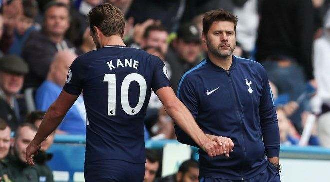 Реал подпишет Кейна и Почеттино летом, – La Porteria