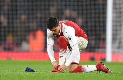 «Арсенал» готов к продаже Санчеса в «МЮ»