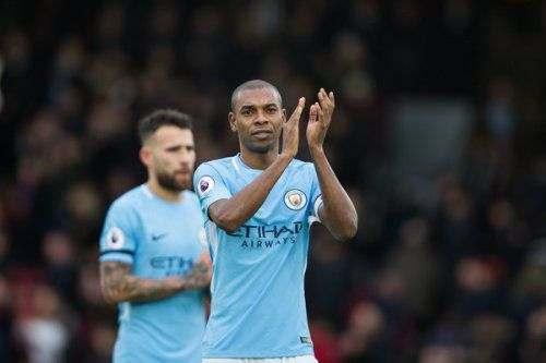 «Манчестер Сити» продлил контракт с экс-игроком «Шахтера»