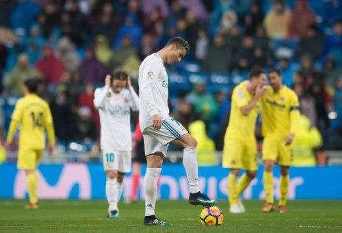 «МЮ» может заплатить за Роналду 400 миллионов евро