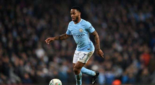 Манчестер Сити предложит Стерлингу новый контракт, – Daily Star