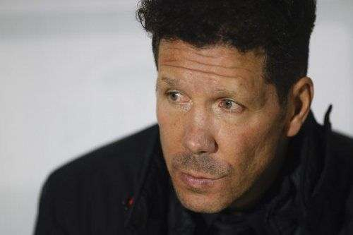 Наставник «Атлетико» дисквалифицирован на три матча Кубка Испании