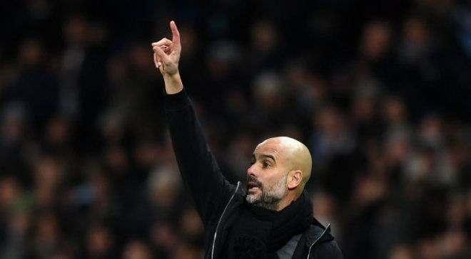 Гвардиола Манчестер Сити не может позволить себе трансфер 1 игрока за 100 миллионов евро