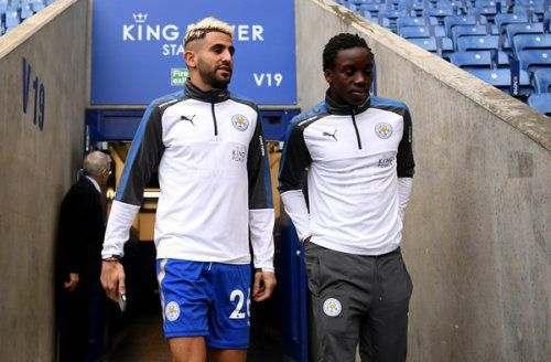 «Манчестер Сити» дает за лидера «Лестера» 60 миллионов фунтов