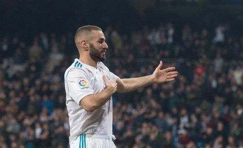 Бомбардир «Реала» может перейти в «ПСЖ»