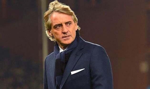 Манчини — главный фаворит на место тренера сборной Италии