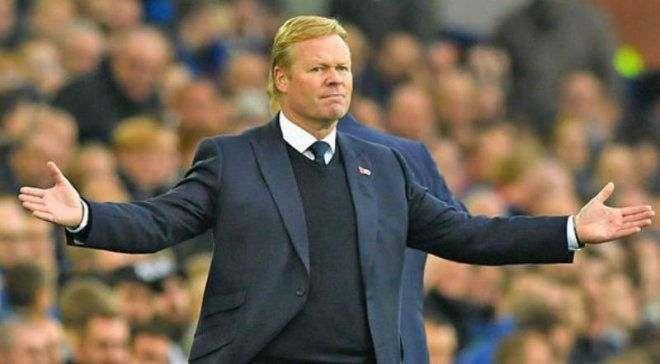 Куман возглавит сборную Нидерландов – СМИ сообщили условия контракта