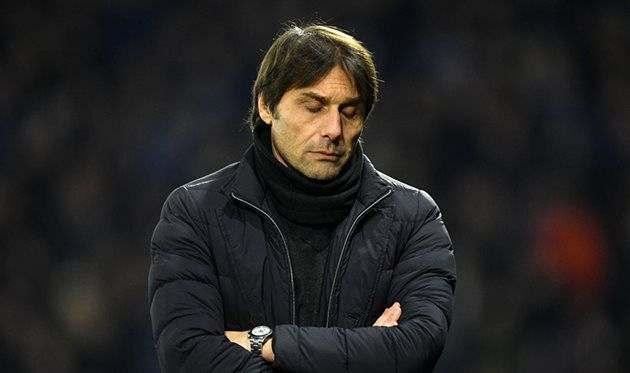 Sport: Челси выплатит Конте 30 млн евро в случае увольнения