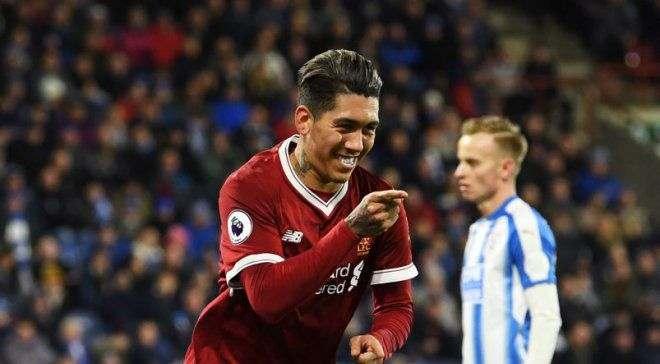 Фирмино хочет продлить контракт с Ливерпулем