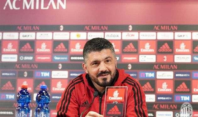 Милан готов предложить Гаттузо новый контракт