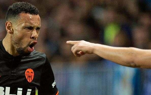Коклен за месяц в Валенсии забил больше, чем за 10 лет в Арсенале