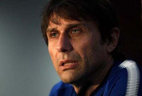 Антонио КОНТЕ: «Когда мы говорим о Месси, то говорим о лучшем игроке в мире»