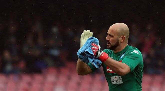 Милан хочет подписать Рейну, если продаст Доннарумму