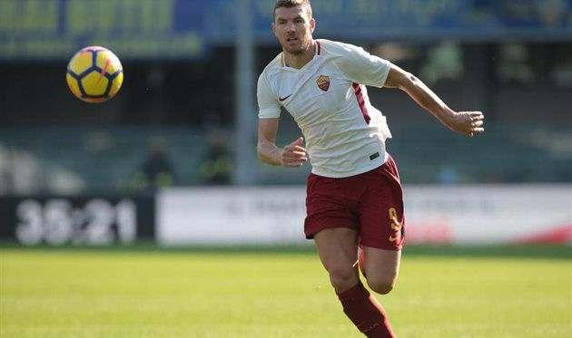 Милан попытается подписать Джеко летом