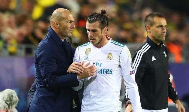 Реал решил расстаться с Бэйлом — Marca