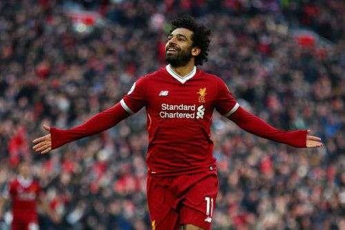 Форвард «Ливерпуля» установил рекорд английской премьер-лиги