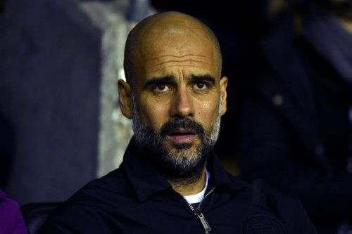 Гвардьола согласовал новый контракт с «Манчестер Сити»