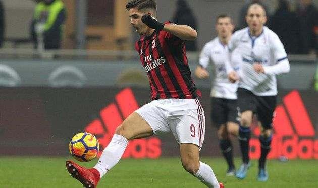 Милан сказал Андре Силве подыскивать новый клуб