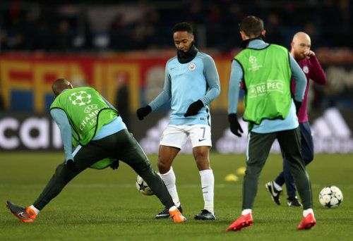 Форвард «Манчестер Сити» хочет получать в неделю 280 тысяч фунтов