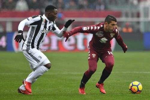 Полузащитник «Ювентуса» может перейти в «Интер»