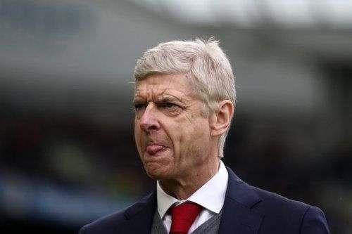 Наставник «Арсенала» не хочет уходить в отставку