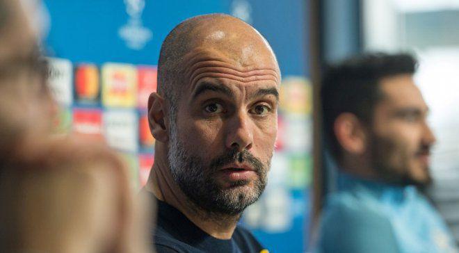 Гвардиола начал переговоры по новому контракту с Манчестер Сити
