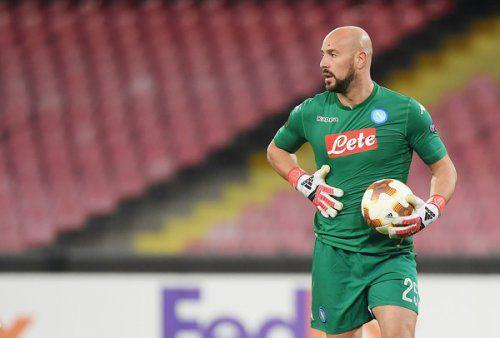 «Милан» достиг компромисса с вратарем «Наполи»