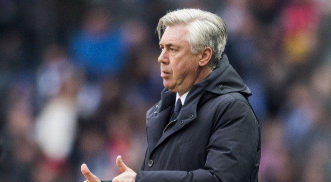 Анчелотти заинтересовал Арсенал и ПСЖ – итальянец стремится вернуться в АПЛ