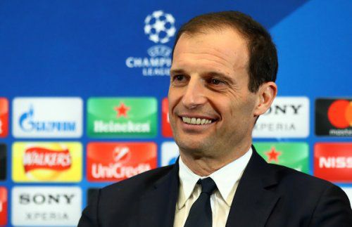Наставник «Ювентуса» готов заменить Венгера в «Арсенале»