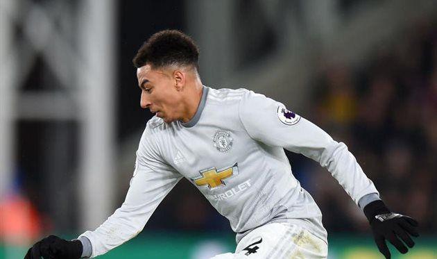 Манчестер Юнайтед предложит новый контракт Лингарду — СМИ