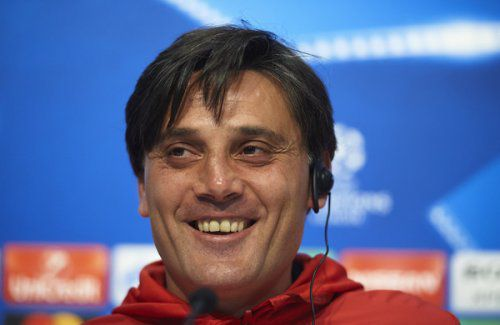 Винченцо МОНТЕЛЛА: «Моуринью— тренер-революционер»