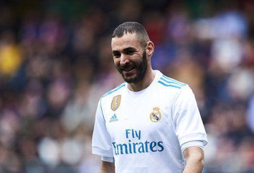 «Реал» готов продать форварда за 50 миллионов евро