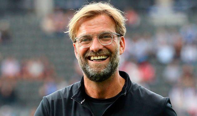 Клопп: Ливерпуль против Ман Сити — это жеребьевка мечты для фанов МЮ