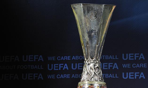 Результаты жеребьевки Лиги Европы: все пары 1/4 турнира