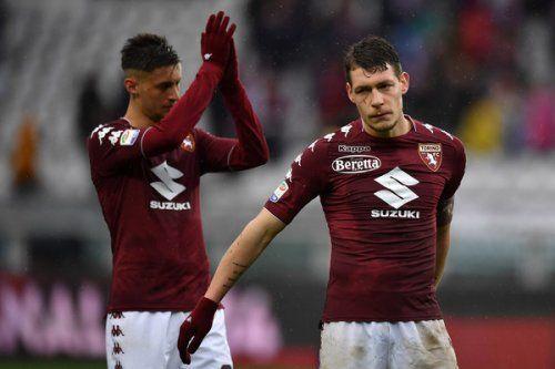 «Милан» хочет подписать бомбардира «Торино»