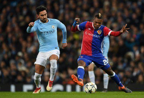Полузащитник «Манчестер Сити» купил здание за 5,8 миллиона евро