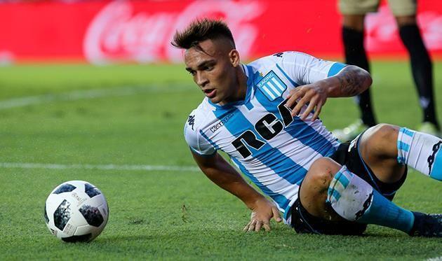 Лаутаро Мартинес подтвердил переход в Интер
