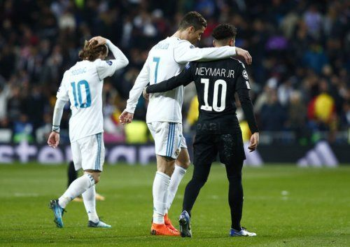 «Реал» сделал предложение Неймару