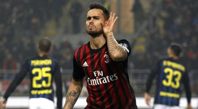 Милан готов продать Сусо за 40 млн евро – на игрока претендует Реал