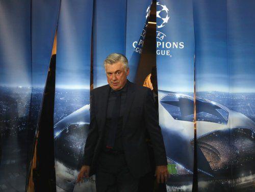 Определены два фаворита на пост наставника сборной Италии