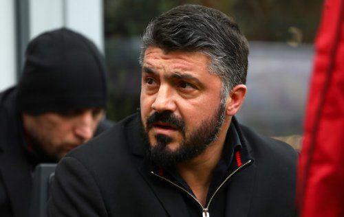 «Милан» продлит контракт с Гаттузо