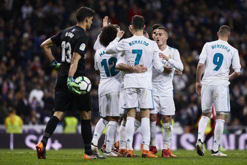 «Реал» продал билеты на матч с «Ювентусом» за 8 минут