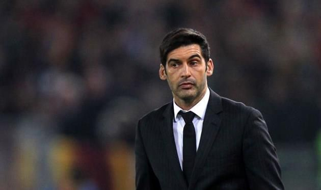 Ёвертон намерен летом назначить 'онсеку главным тренером