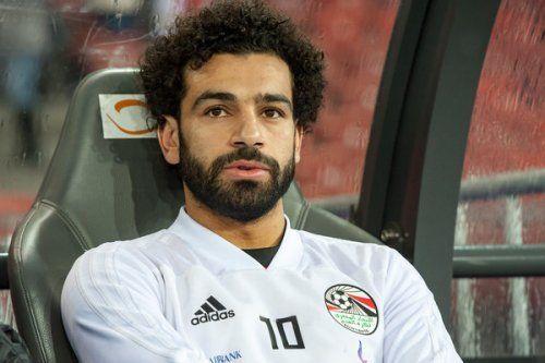 «Ливерпуль» оценивает Салаха в 200 миллионов евро