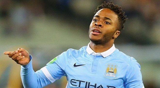 Манчестер Сити предложит Стерлингу новый контракт