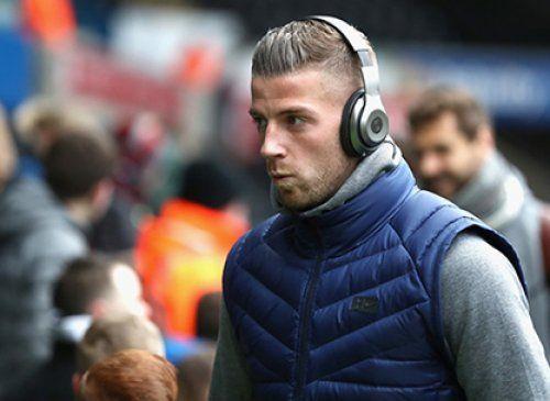 «Челси» хочет подписать защитника «Тоттенхэма»