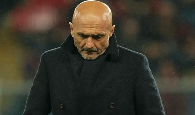 Спаллетти останется в Интере на следующий сезон