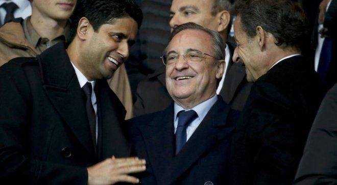 ПСЖ планирует грандиозный «шопинг» в Испании: 3 игрока за 300 млн евро и звездный тренер