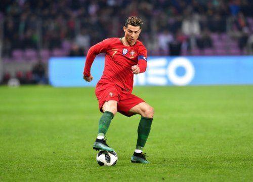 «МЮ» предлагает за Роналду 200 миллионов евро